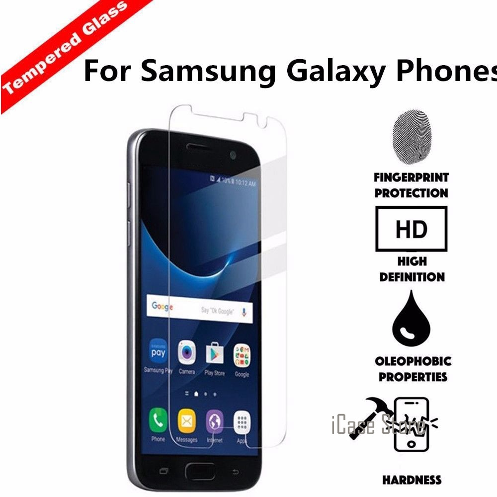 9H vidrio templado película para Samsung Galaxy S7562 i9082 I9060 G530 SM G355h G360 GT i8262 i8552 Core Prime alfa ganar Grand 2