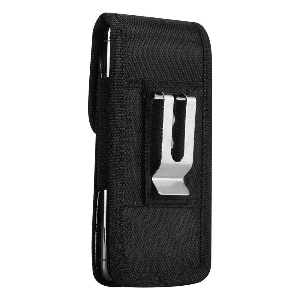 Universal cartera escalada portátil bolso para teléfono ZUK Z2 Pro Z2 borde TECNO fantasma 6 Plus Camon CM Camon 11 F4 Pro