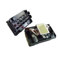 Free shipping 1pc F173080 F173090 Inkjet Printer head 1390 R270 for Epson Stylus photo R270 1390