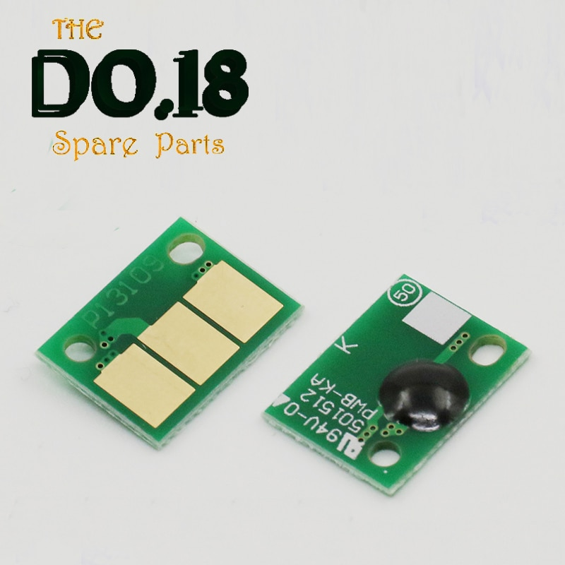 Conjunto 1 DR214-DR 214 DR 214 Compatível para Konica Minolta Bizhub C227 C287 C367 C 227 C 287 C 367 Da Unidade do Tambor de chip de reset do Cartucho