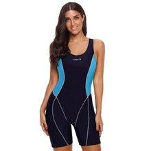 2019 One Piece Swimsuit New Patchwork Swimwear Sweet Sexy Backless Bodysuit Sport Style Summer Slim Bathing Suit