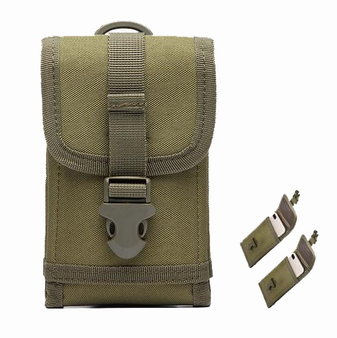 Funda para teléfono móvil Doogee S60 S30, funda militar para cinturón, bolsa para Coolpad Note Lite C Doogee BL7000 UMiDIGI Crystal Pro