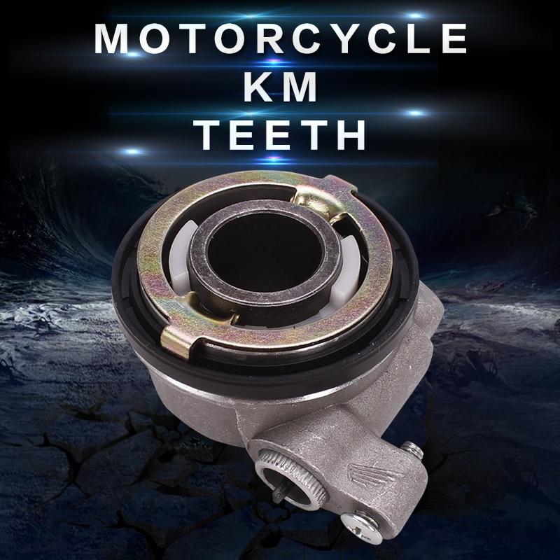 Прибор для измерения скорости мотоцикла привод коробка передач измеритель