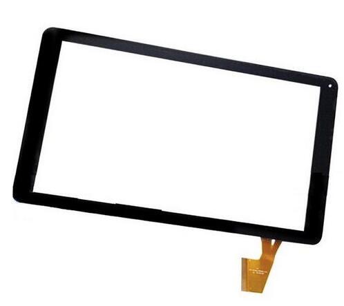 "Nueva pantalla táctil 10,1 ""EXCELVAN BT-1009B 1009 Tablet Panel táctil cristal digitalizador Sensor reemplazo envío gratis"