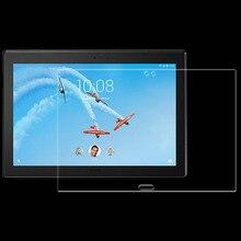 9 H Gehärtetem Glas Screen Protector Für Lenovo Tab4 Tab 4 10 Plus X704 TB-X704F TB-X704N TB-X704L 10,1 Tablet schutz Film