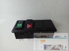 TB450.482.1, prawy przycisk przełącznika dla Foton TB serii ciągnika