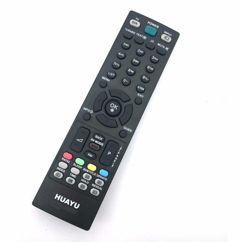 Controle remoto adequado para lg tv controle remoto para 32lh3000, 37lh3000, 42lh3000, 47lh3000 akj37815710 akb73655822