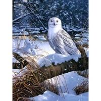 diamond painting diy full square daimond painting owl mosaic rhinestone painting diamond for living room decor wall art