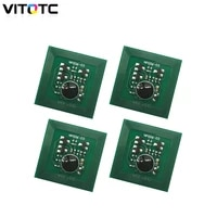 4 Color 231K pages Drum Chip Compatible CT350361 CT350362 For Xerox C 5065 5540 5500 6500 6550 7550 7600 Imaging Drums Reset