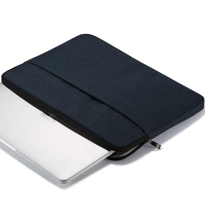 "Bolsa Unisex para ordenador portátil con cremallera, funda para ASUS ZenBook UX330UA 13,3 VivoBook 15,6 Thinkpad 14 12,5 ""11,6 pulgadas, bolsa para ordenador"