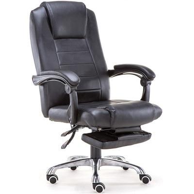 Высокое Качество Мягкий эргономичный офисный стул для руководителя подъемный