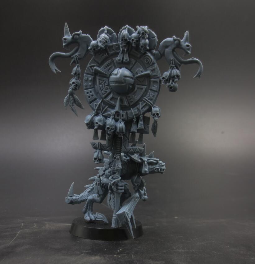 Saurus Astrolith Portador