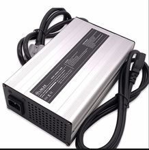 Cargador de batería de iones de litio 20 S 84v10a