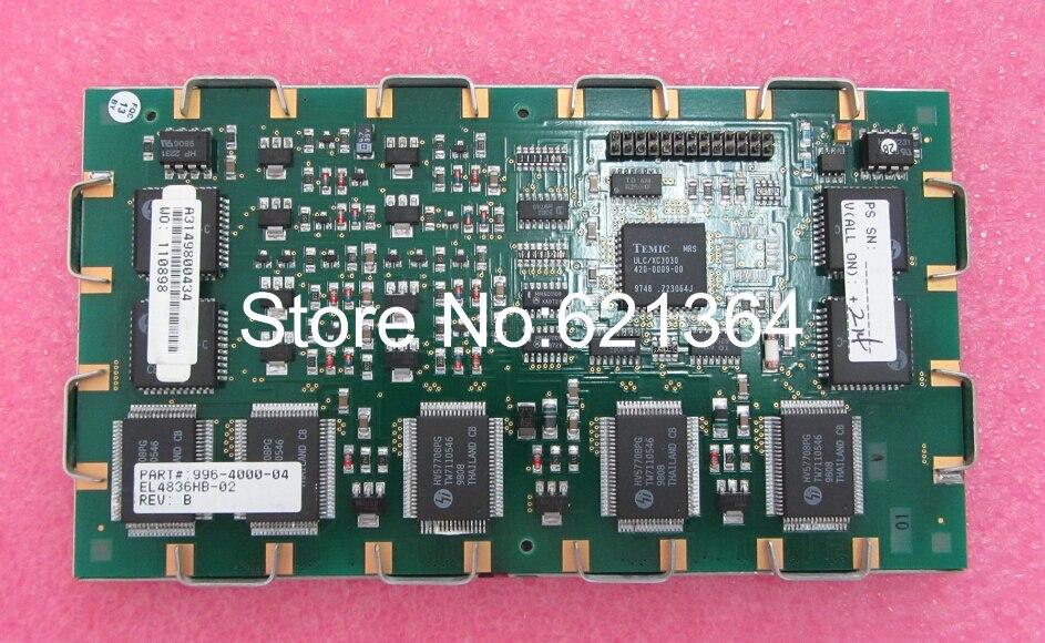 Miglior prezzo e qualità EL4836HB industriale Display LCD
