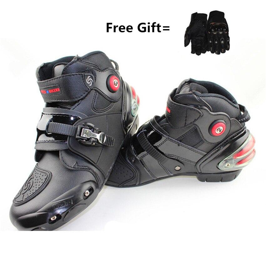 أحذية ركوب الدراجات النارية RidingTribe ، أحذية قصيرة ، أحذية سباق مضادة للسقوط ، أحذية سباق الربيع والصيف لتجنب الاصطدام ، مجموعة جديدة
