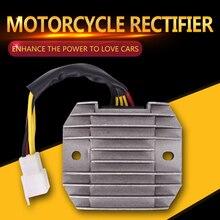 Spannungsreglergleichrichter Ladegerät Für YAMAHA Virago XV125 XV250 XV400 XV 125 250 400 TDM850 Ersatz