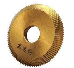 Титановый defu 16x60x6 мм Фрезерный резак для 238BS/2AS/Φ горизонтальный фрезерный резак 60*16*6 мм