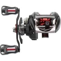 zukibo baitcasting fishing reel water drop wheel magnetic brake system 101bb bearings 6 31 metal coil spinning fishing wheel