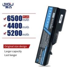 JIGU 6 Cellules batterie dordinateur portable Pour Lenovo IdeaPad B470 V470 V300 V370 Z370 Z460 Z470 Z560 Z570 G460 G470 G560 G570 G770 G780