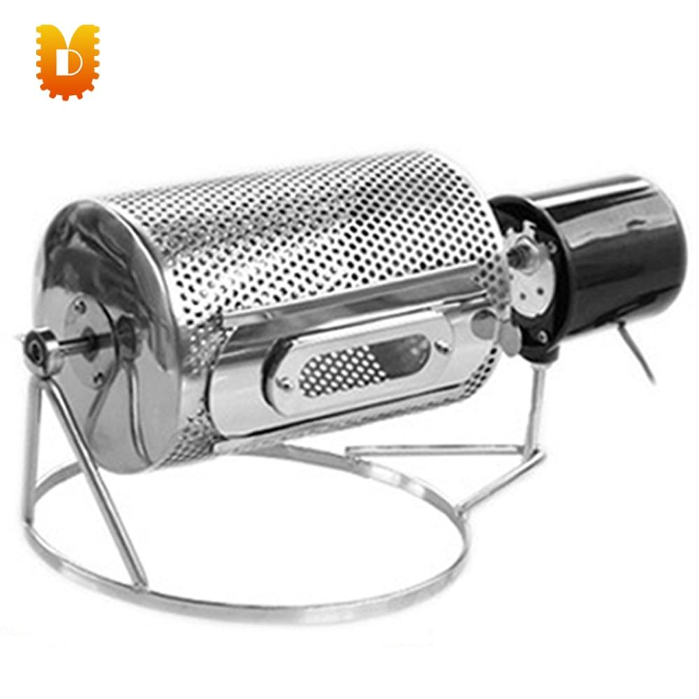 UDKF-250 coffee roasting machine coffee beans baking machine
