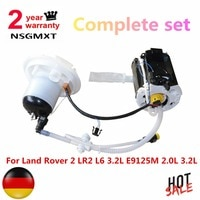 AP03 Electric Fuel Pump & Sender Assembly For Land Rover 2 LR2 L6 3.2L E9125M 2.0L 3.2L LR010433 LR020016  LR038601