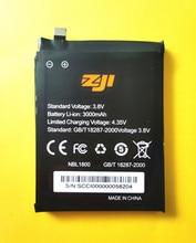 B-TAIHENG nouvelle batterie HOMTOM Z7 pour HOMTOM zoji Z7 zoji Z6 batterie de téléphone portable 3.8V 3000mAh
