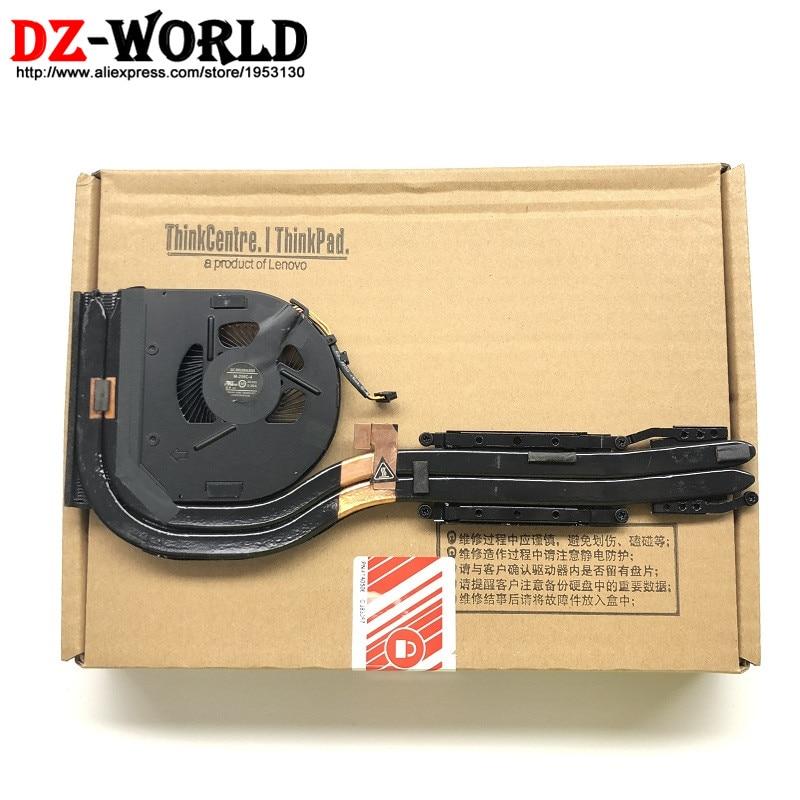 جديد الأصلي لينوفو ثينك باد T470 T480 غرفة تبريد وحدة المعالجة المركزية برودة التبريد مروحة SWG رسومات منفصلة ، WN-2 مروحة ، 01YR202 01YR200
