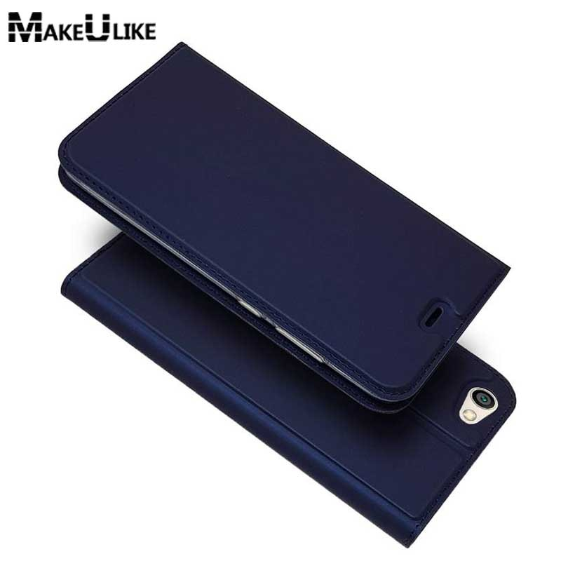 Slim Flip Case For Xiaomi Redmi 6A 6 K20 Pro 5 Plus Note 8 7 6 5 Pro 4 4X Phone Cover For Xiaomi Mi 9 8 Lite SE A1 6X A2 9T Case