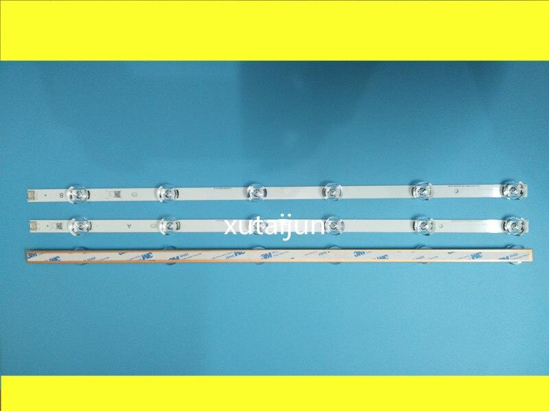 Nuevo Original15 Uds tira de luz LED para LG 32LF5610 UNI, un B LGIT B innotek DRT 3,0 32 6916l-1974A 6916l-1975A 6916l-2223A 6916l-2224A