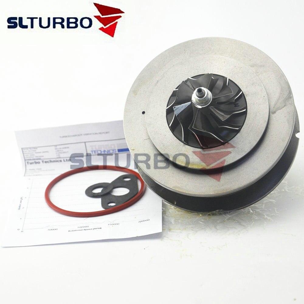 CHRA 49135-05850 de 49135-05860 cartucho 11658506892 turbocompresor core para BMW 320D E90 E91 E93 170 HP 2.0D N47D20 N47OL
