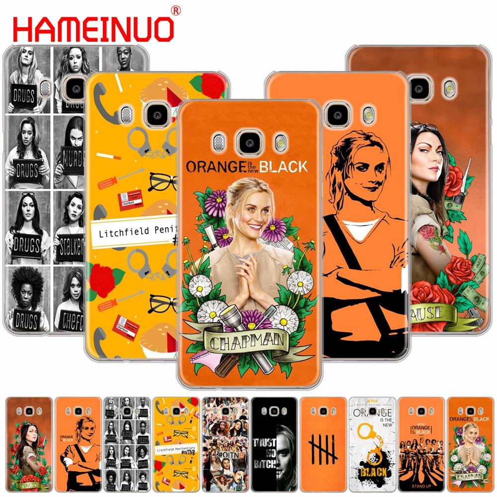 HAMEINUO-funda de teléfono para Samsung Galaxy J1 J2 J3 J5 J7 MINI...