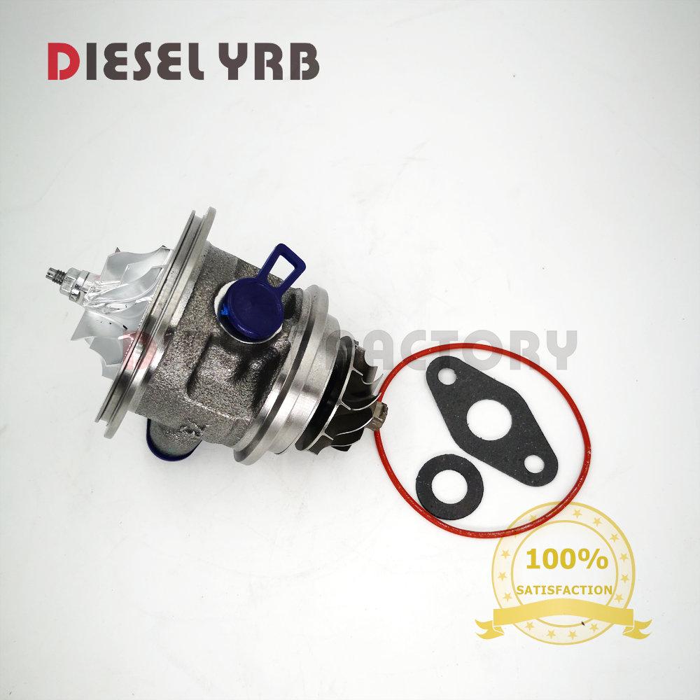 Cartucho de Turbo CHRA TD02 49173-07507 49173-07508 9657530580 para Peugeot Partner 1.6 HDi 0375N5 55 / 66 Kw DV6B DV6ATED4 2005