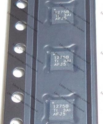 Novo & original TPS51275BI TPS51275BRUKR 51275B WQFN20