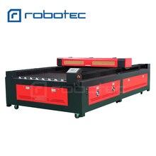 Pas cher 4x8 1325 cnc co2 laser cutter 150W co2 laser découpeuse pour métal/bois/mdf/cuir
