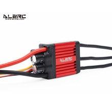 ALZRC - Brushless ESC - Platinum - 60A V4 1pc