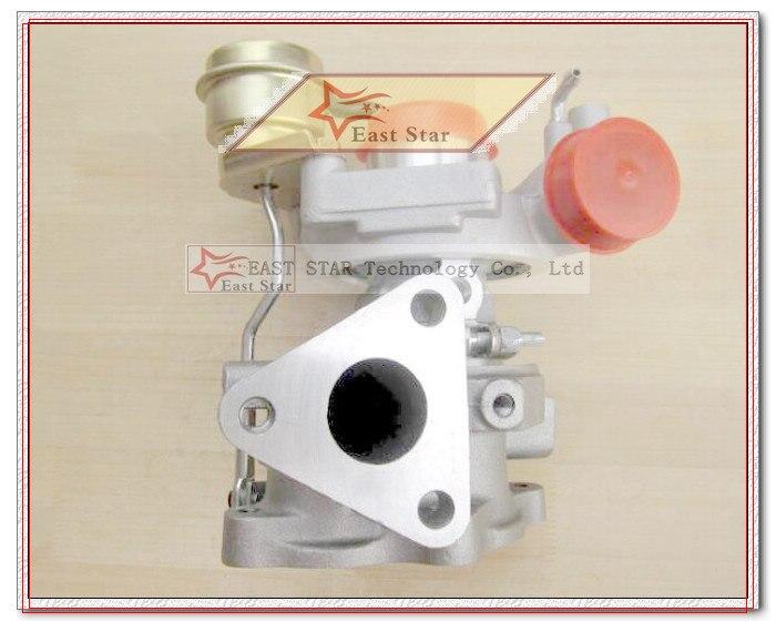 Turbo TD04 49377-03043 49377-03053 49377-03041 49377-03040 turbocompresor para MITSUBISHI PAJERO SHOGUN interrefrigerado 94-98 4M40 2.8L