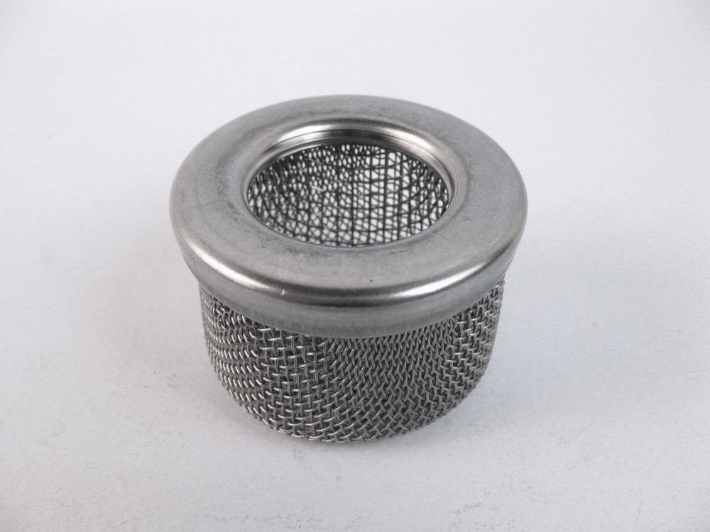 Gmax filter inlet suction strainer 189920 replacement Ultra 695/795/1095 spare parts for paint sprayer enlarge