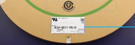 SLEH-001T-P0.15 تجعيد مآخذ محطة JST موصلات محطات إيواء 100% ٪ أجزاء جديدة ومبتكرة