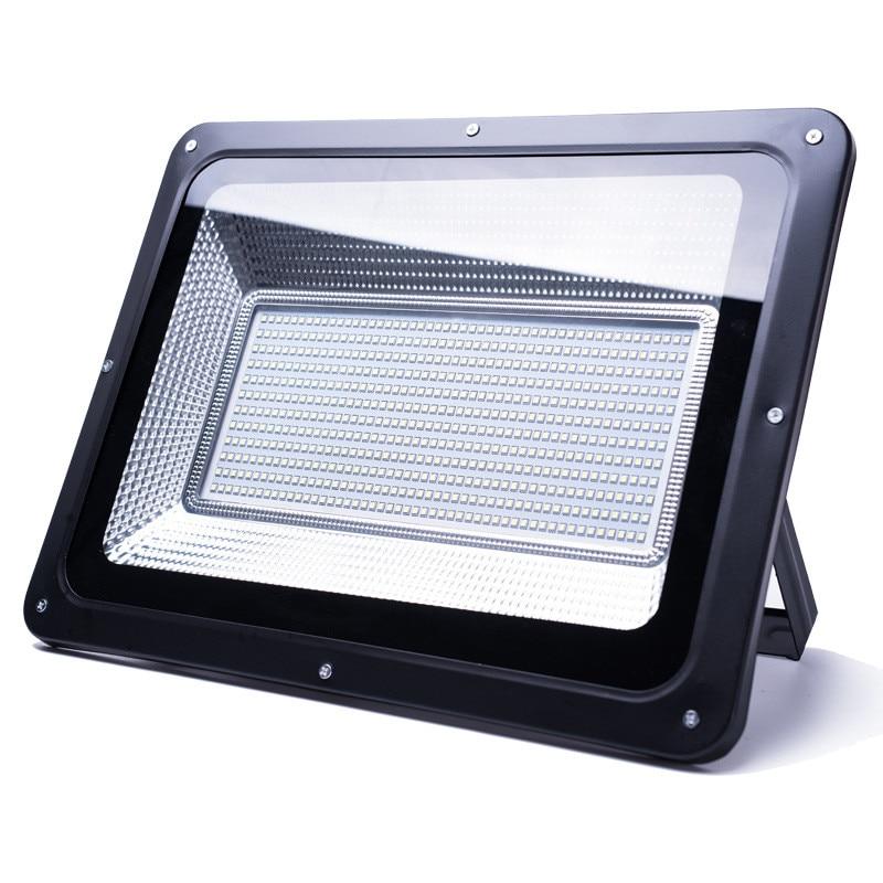 LED Luz de inundación 30W 50W 100W 150W 200W 300W 220V reflectores...