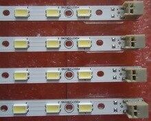 "Para SHARP 40 ""40 pulgadas LED TV retroiluminación LCD-40LX330A GT0330-4 GK0321 CK0321 GY0321-1 E329419 2011SSP40 1 pieza = 36LED 457MM"