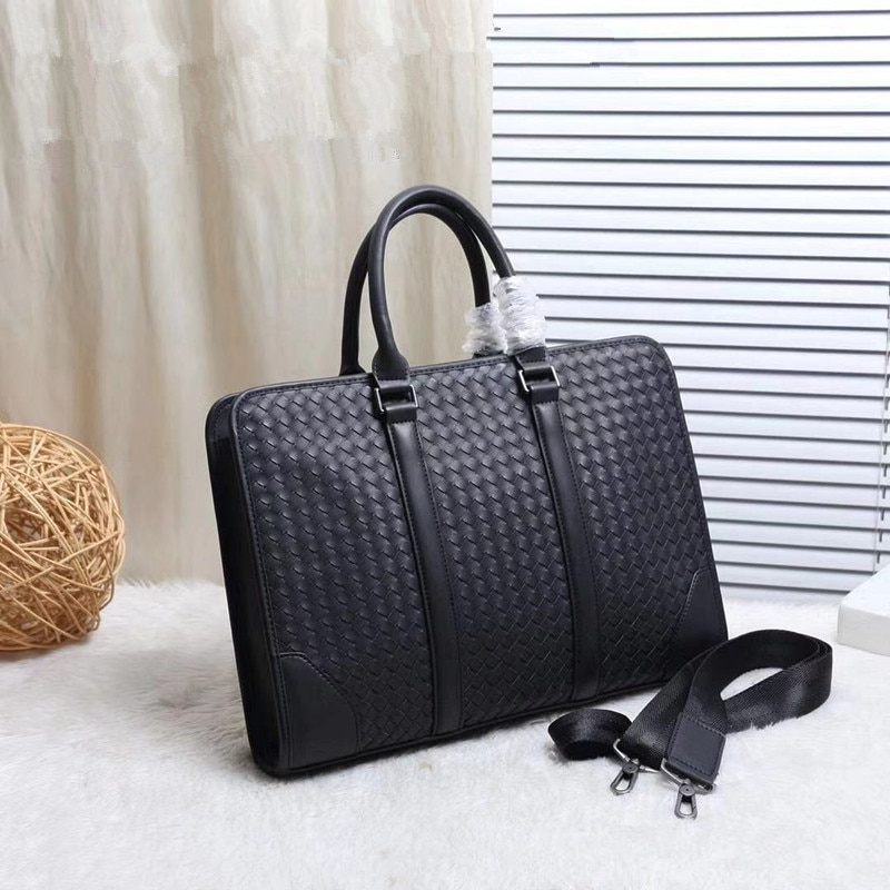 Kaisiludi الجلود حقيبة يد المنسوجة حقيبة الترفيه حقيبة حاسوب مشمع جلد البقر سعة كبيرة واحدة الكتف مائل حقيبة