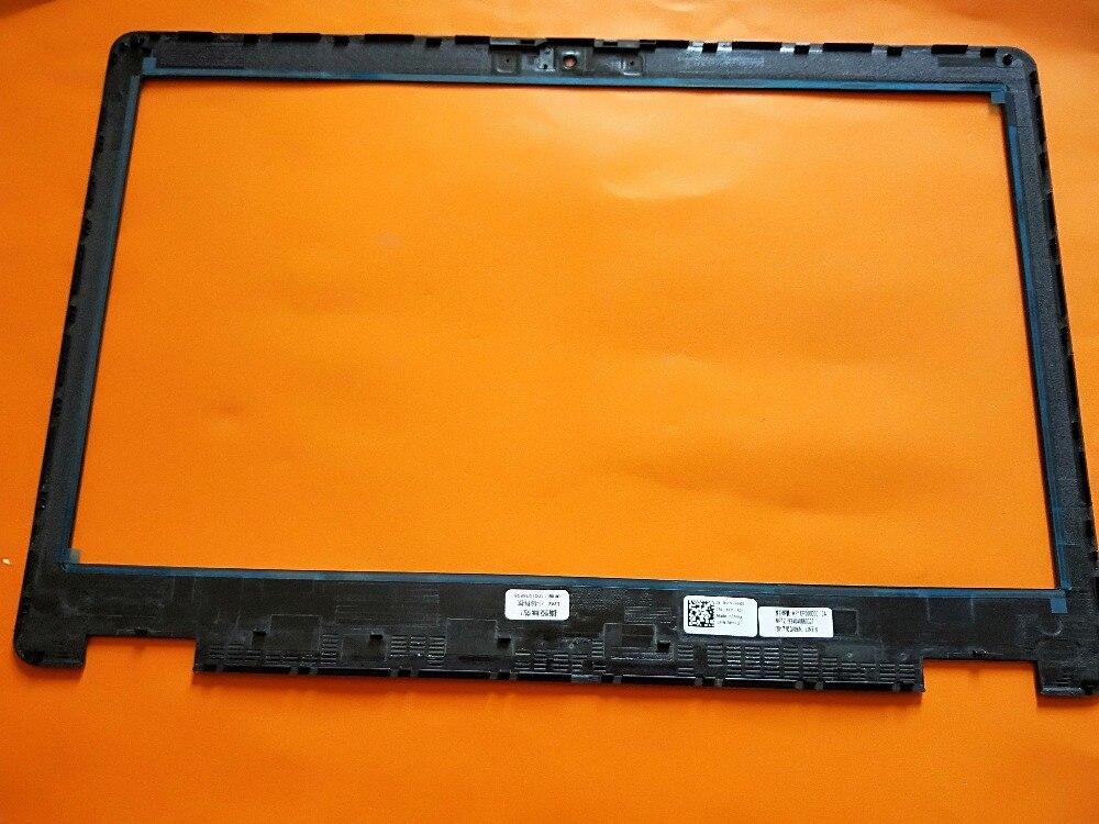Nuevo para Dell Latitude E5570 B cubierta LCD bezel 08 VYRG