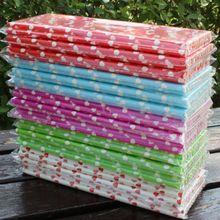 Eco Friendly 25Pcs Heart Fun Party Drinking Paper Straws Birthday Wedding Romance 7 Colors New