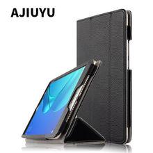 "Rindsleder Für Huawei MediaPad M5 8,4 zoll Schutzhülle Aus Echtem Leder Mediapad m5 SHT-AL09 W09 8,4 ""Tablet PC Abdeckungs-fall"