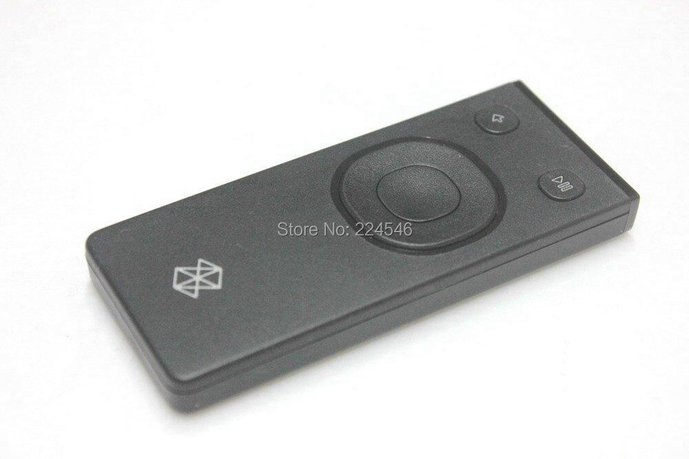 Mando a distancia para ZUNE player, base infrarroja AV, salida de vídeo...