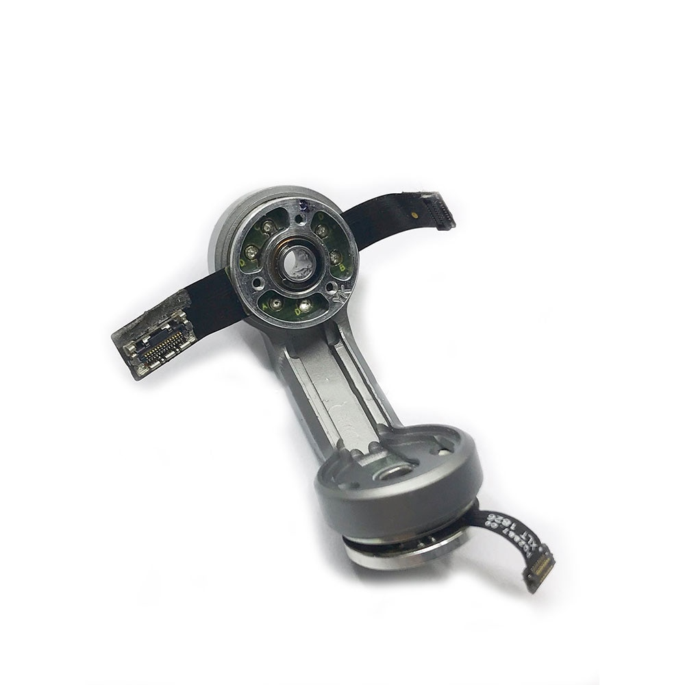 Mavic 2 Gimbals Camera Motor With Bracket Repair Parts For DJI Mavic 2 Zoom Drone Gimbals Motor Spare Parts(used)