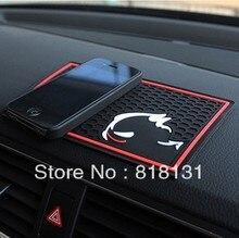 STYO for vw polo 6R  R20 JETTA GOLF free rabbit ashtray panel slip-resistant pad New arrival