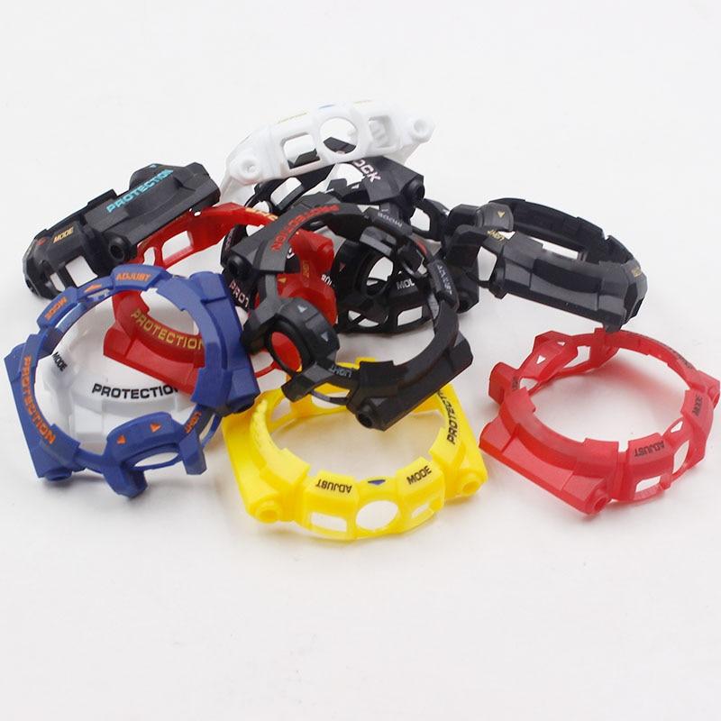 Watch accessories For Casio strap case G-SHOCK accessories men's resin case GBA GA-400