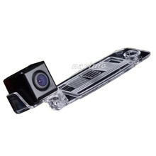 Для Philips Kia Sportage Sorento камера заднего вида парковочная Автомобильная камера заднего вида 170 градусов водонепроницаемый беспроводной ЖК-экран ...