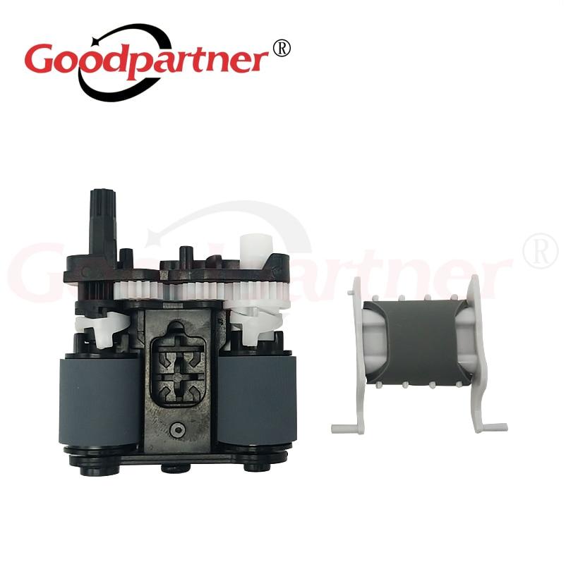1SET B3Q10-60105 ADF PICKUP ROLLER Separation Pad for HP Color LaserJet Pro MFP M377dw M477fdn M477fdw M477fnw M426fdn M426fdw